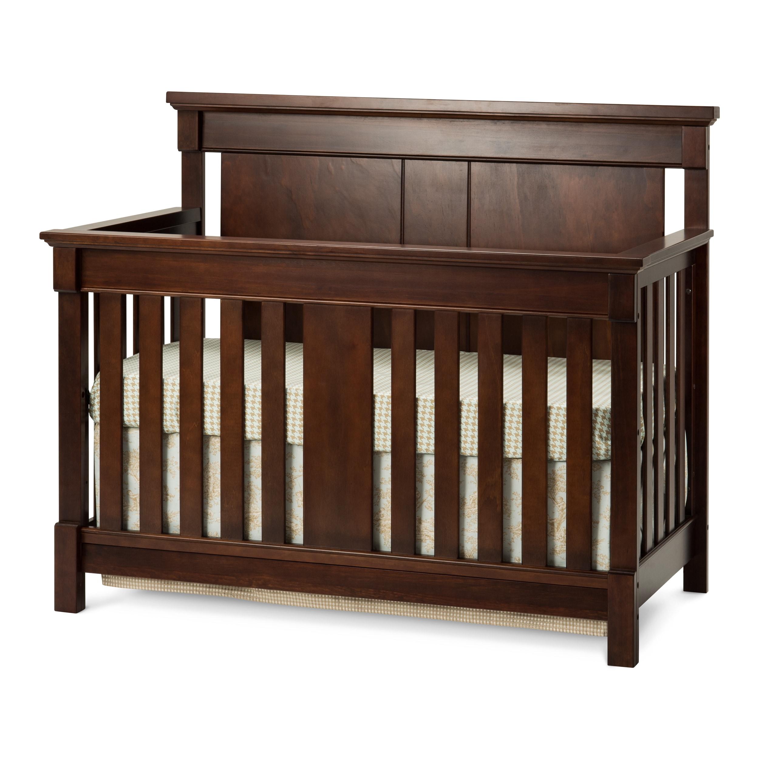 Child Craft 'Bradford' 4-in-1 Lifetime Convertible Crib