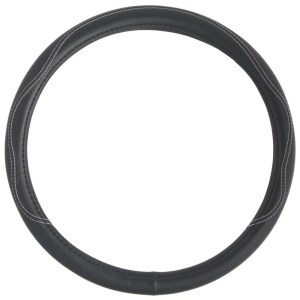 Motor Trend Eco Friendly 18-inch Trailer/  Tractor Steering Wheel Cover  Odorless/  BPA Free/  Perform