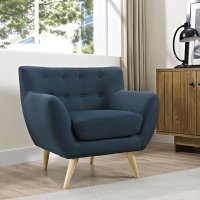 Remark Mid Century Armchair - Free Shipping Today ...