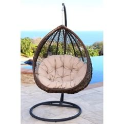 Wicker Hammock Chair Remy Side Review Buy Hammocks Porch Swings Online At Overstock Com Our Abbyson Newport Outdoor Swing
