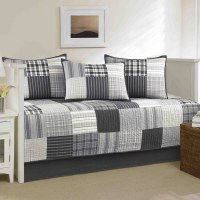 Nautica Gunston 5-piece Quilted Daybed Cover Set ...
