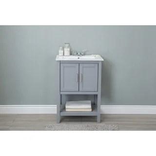 Bathroom Vanities  Vanity Cabinets For Less  Overstockcom
