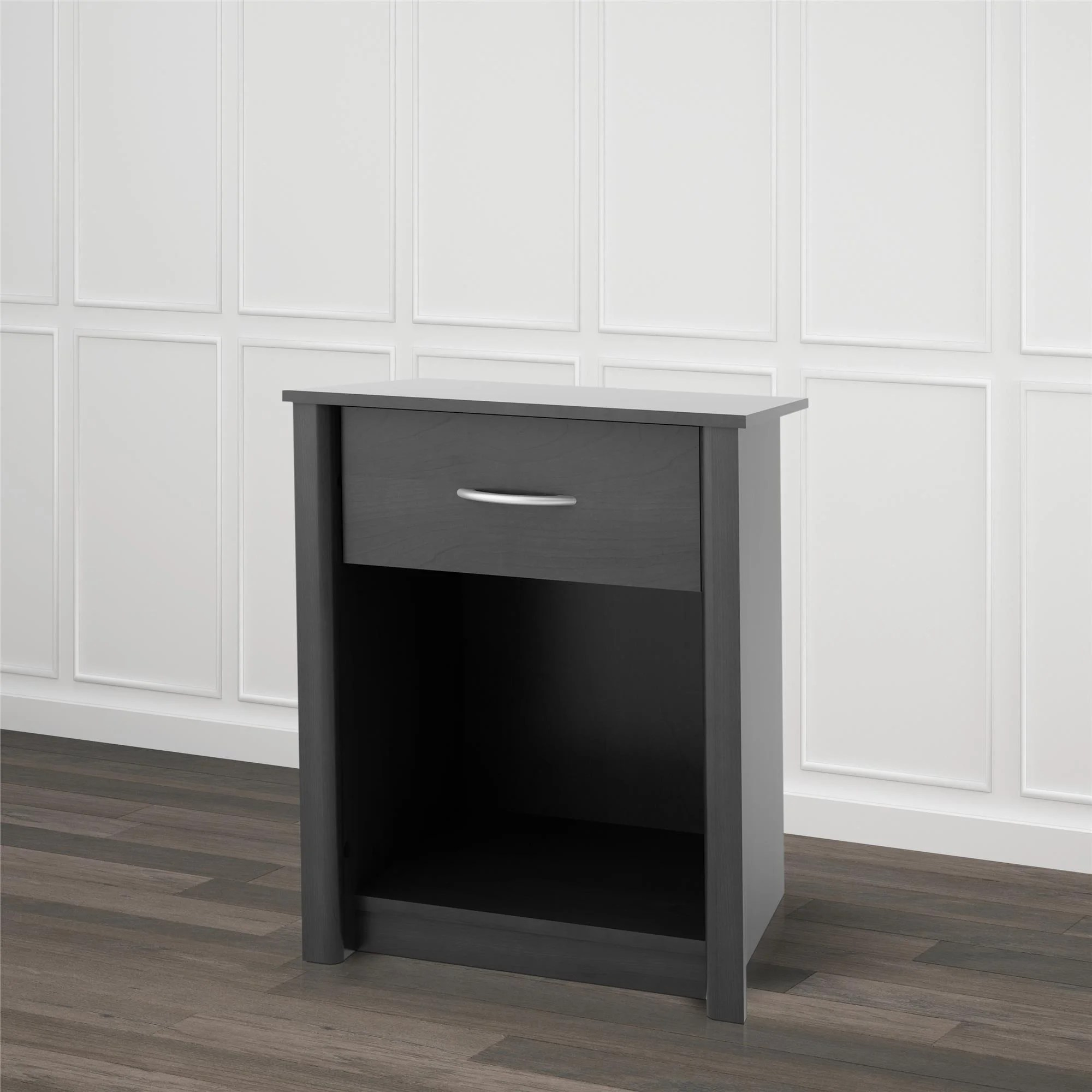 Avenue Greene Kerr Black Oak Nightstand