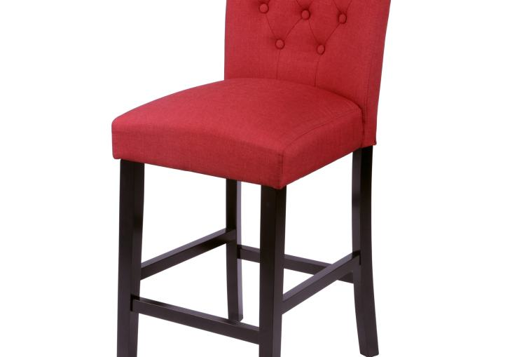 Upholstered Counter Chairs