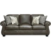 Art Van Furniture Leather Sofas