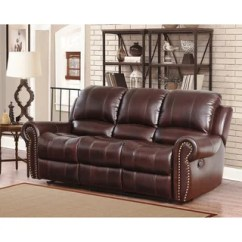 Abbyson Leather Sofa Reviews Sofas San Go Top Product For Broadway Grain Reclining