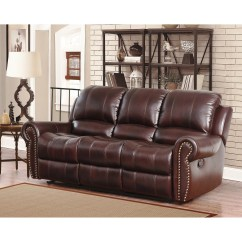 Abbyson Leather Sofa Reviews Gardner White Bed Ideas