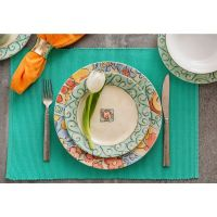 Corelle Impressions Watercolors 16-piece Dinnerware Set ...