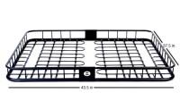 BVG Adventure Rak Rooftop Basket
