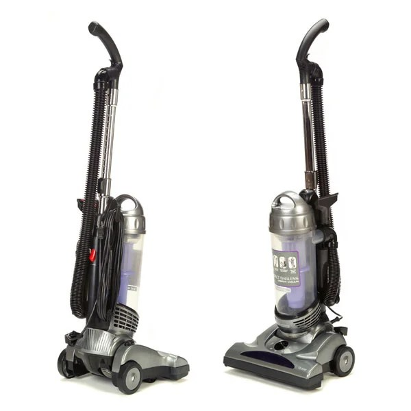fantom lightweight hepa upright vacuum refurbished free shipping