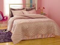 Shop Glitter Pink Comforter Set