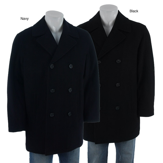 Claiborne Coats Men