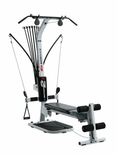 Bowflex Motivator 2 Home Gym  Free Shipping Today