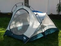 The North Face Tadpole 23 2-person Tent - Free Shipping ...