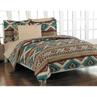 Sedona Southwest Bed in a Bag - 11390261 - Overstock.com ...