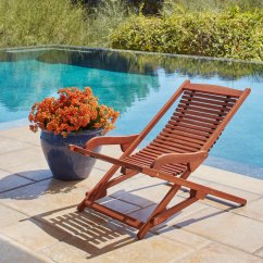 Garden Relaxer Chair Covers Black Arm Shop Chaise Lounge Free Shipping On Orders Over