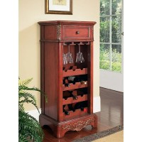 Accent Wine Cabinet Chest - Free Shipping Today ...