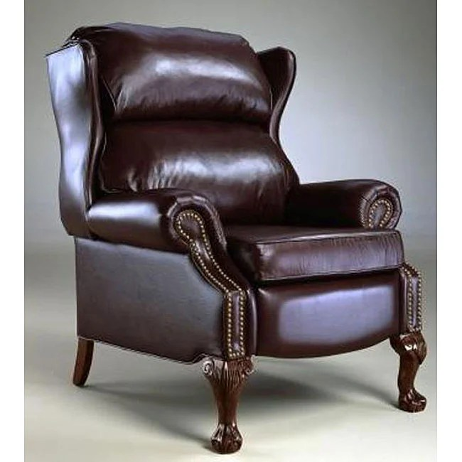 christopher knight club chair bm christmas covers reclining wing - free shipping today overstock.com 11644806