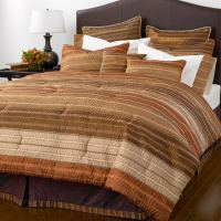Manor Hill Sierra 8-piece Bedding Ensemble - Free Shipping ...