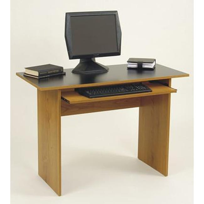Ameriwood Computer Desk  Free Shipping Today  Overstock
