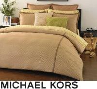 Shop Michael Kors Jaipur 8-piece Bedding Ensemble - Free ...