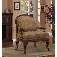 Overstock Arm Chair Bungee Weight Limit Shop Graceland Nutmeg Free Shipping Today