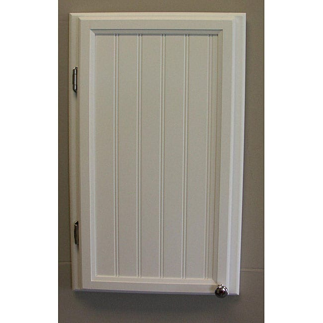 Recessed Inwall 24inch Medicine Cabinet  Free Shipping