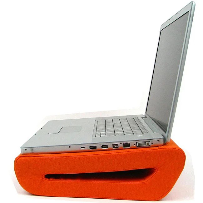 Belkin Cushtop Padded Laptop Lap Desk  Free Shipping On