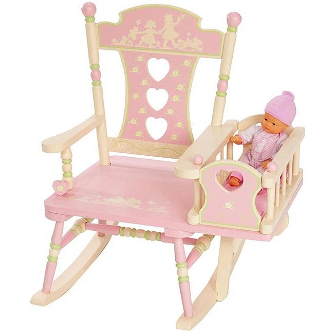 baby rocker chair cypress adirondack chairs shop rock a my rocking free shipping today overstock thumbnail