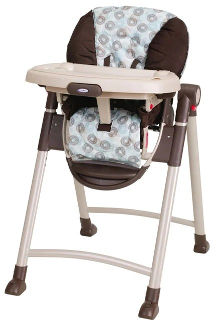 Graco Contempo High Chair in Melbourne  Free Shipping