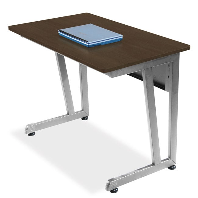 Delta 36inch Desk  Free Shipping Today  Overstockcom