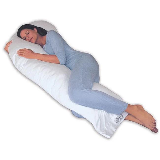 Snoozer Body Pillow