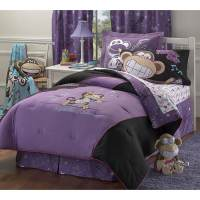 Bobby Jack Rock Star Sheet Set