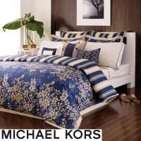 Michael Kors St. Tropez 3-piece King-size Comforter Set ...