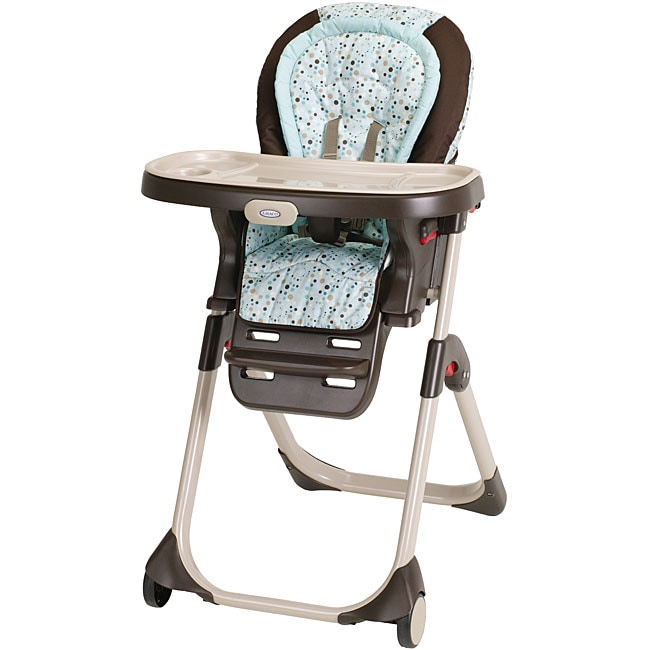 Graco DuoDiner Highchair in Kinsey  Free Shipping Today