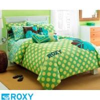 Roxy Teen Bedding