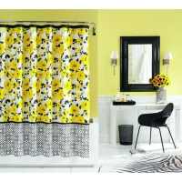 Steve Madden Gemma Shower Curtain - 14534340 - Overstock ...