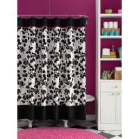 Steve Madden Juliet Shower Curtain - 14534347 - Overstock ...