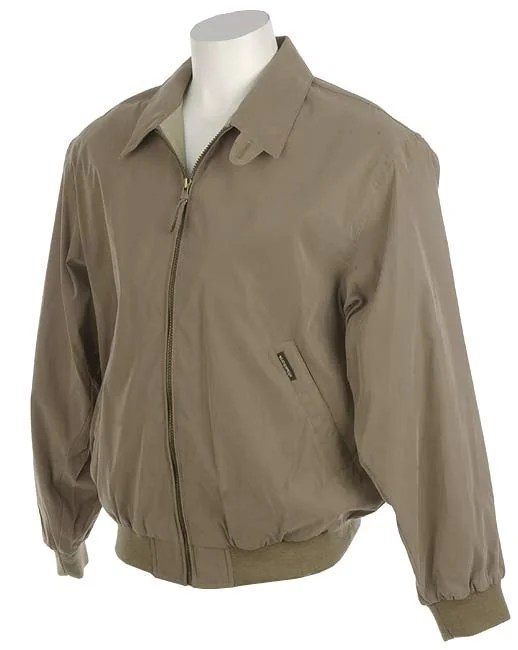 Weatherproof Garment Company Mens Golf Jacket  Free