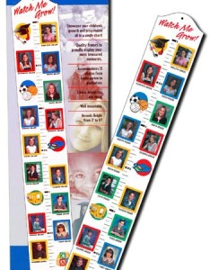 Shop growth chart picture frame free shipping on orders over overstock also rh