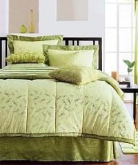 Seventeen Dragonfly Full Comforter Set - Free Shipping ...