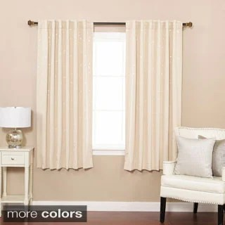 63 Inches Blackout Curtains & Drapes Shop The Best Deals For