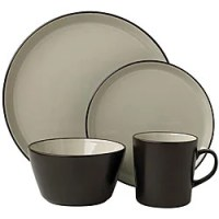 Shop Pfaltzgraff Everyday 'Peyton' 16-piece Dinnerware Set ...