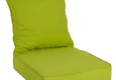 Greendale Deep Seat Outdoor Cushion Set Overstock