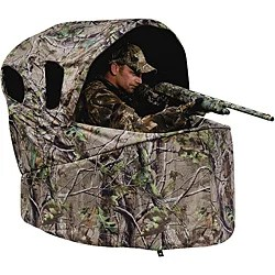 ameristep chair blind aviator egg replica low-profile - 13732014 overstock.com shopping the best prices on ...