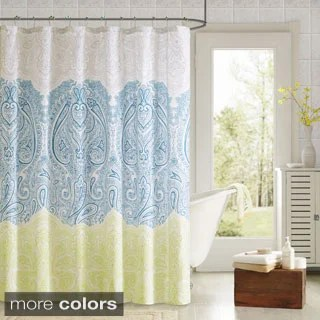 Kids Shower Curtains Overstock Com Vibrant Fabric Bath Curtains
