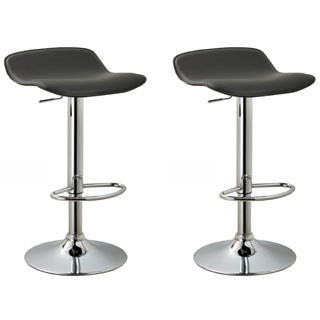 bar stool chairs pro gaming uk buy modern contemporary counter stools online at overstock adjustable set of 2 23 5 31 h