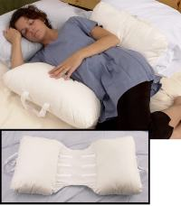 Maternity Pillow - Free Shipping Today - Overstock.com ...