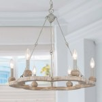 Modern Contemporary Antique Wood Wagon Wheel Chandelier Pendant L 23 6 X W 23 6 X H 22 8 Overstock 31806095 L 23 6 X W 23 6 X H 22 8 White