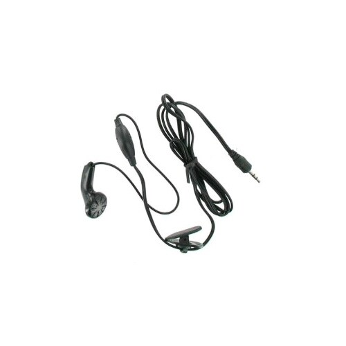 Shop Brightstar Universal 2.5mm Headset for Cell Phone (2